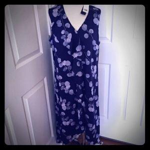 NWT women's Banana Republic dress, size 14